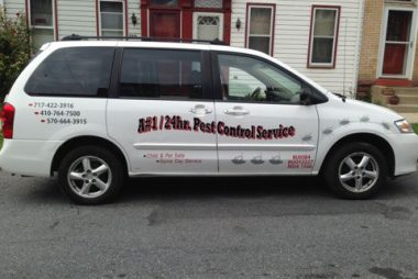 Serving Central-PA for over 20 Years!